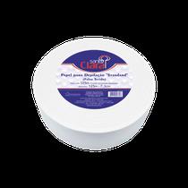 Papel p/ Depilação Branco c/ 100 unid. - SC14987A
