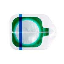 Placa Eletrocirúrgica Universal com Exclusivo Anel de Segurança Descartável 9160F - 3M