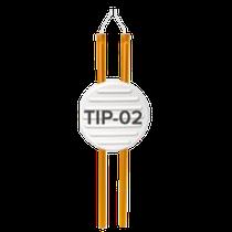 Ponteira Enerpen TIP-02 - Ponta Fina Alongada - ALUR MEDICAL