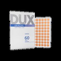 Ponto Prata para Auriculoterapia Esparadrapo Redondo - DUX