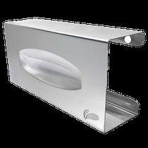 Porta Luvas Ideal Inox - BIOVIS