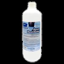 Água Destilada 1L