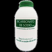 Bicarbonato de Sódio 500g