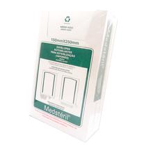 Envelope para Esterilização Autosselante 15 x 25cm - 200 Unid. - MEDSTÉRIL