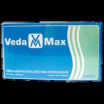 Envelope para Esterilização Autosselante 15 x 30cm