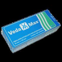 Envelope para Esterilização Autosselante 5 x 13cm. - VEDAMAX