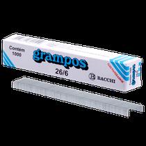 Grampos p/ Grampeador 26/6