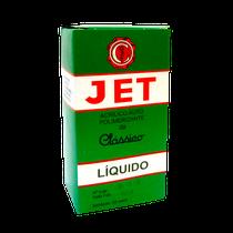 Resina Acrílica Jet Líquido 250ml - CLÁSSICO