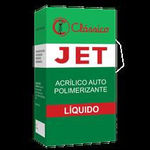 Resina Acrílica Jet Líquido 60ml - CLÁSSICO