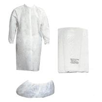 Kit Estéril GR20 Cirúrgica Periodontal GR20 - HNDESC