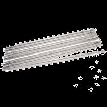 Ligadura Elástica Bengalinha Cristal - 1000 unid. - 60.03.300 - MORELLI