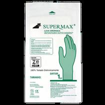 Luva Cirúrgica Estéril - SUPERMAX
