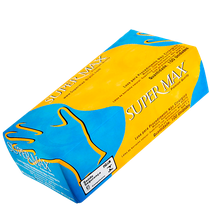 Luva Látex para Procedimento - SUPERMAX