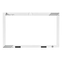 Negatoscópio Ultra Slim LED - Panorâmico  - BIOTRON