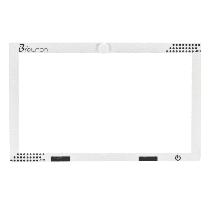 Negatoscópio Ultra Slim LED - Panorâmico