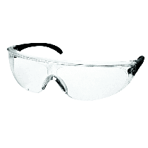 Óculos de Proteção Millenia Incolor - UVEX