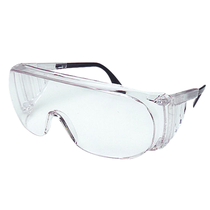 Óculos de Proteção Ultraspec Incolor - UVEX