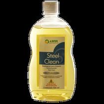 Desincrustante Steel Clean