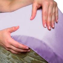 Protetor de Leito Hospitalar com Elástico 1,90m x 90cm x 15cm - BIOFLORENCE
