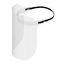 Protetor Facial Face Shield - DUX Design by Apple