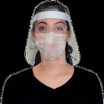 Protetor Facial Transparente