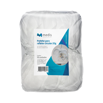 Protetor Refletor Circular - 20g - MEDIS