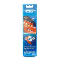 Refil Escova Battery Kids - Carros - ORAL-B
