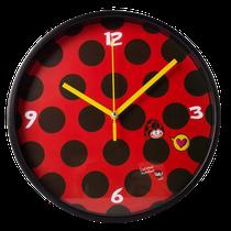 Relógio de Parede Joaninha