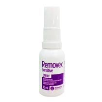 Removedor de Curativo Removex Sensitive sem Éter - 30ml - RIOQUÍMICA