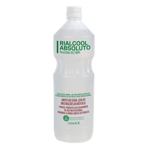 Álcool Rialcool Absoluto 1L