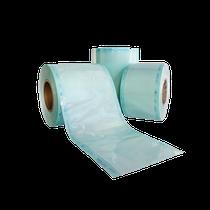 Rolo para Esterilização 15cm x 50m - HOSPFLEX