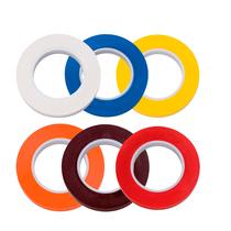 Rolo de Fita Colorida 9,52mm - FAMI
