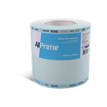 Rolo para esterilização 15cm x 100m - ALLPRIME