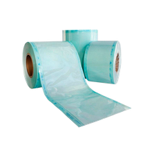 Rolo para Esterilização - 100mm x 100m - HOSPFLEX