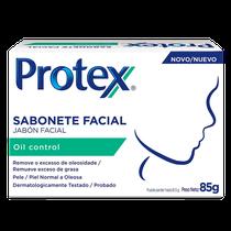 Sabonete Barra Facial Protex Oil Control - COLGATE