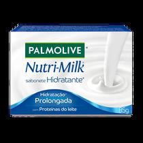 Sabonete Barra Palmolive Nutrimilk - COLGATE
