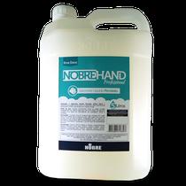 Sabonete Líquido Perolado Nobre Hand Erva Doce 5L
