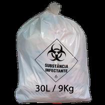 Saco para Lixo Hospitalar - 30L/9Kg - RAVA