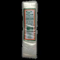 Saco Plástico 5cm x 23cm - 1000 Unidades - SEGPLAST