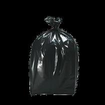 Saco p/ Lixo Preto - 100L