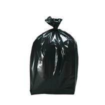 Saco p/ Lixo Preto - 60L