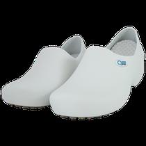 Sapato Antiderrapante Feminino - Branco