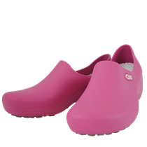 Sapato Antiderrapante Feminino - Pink