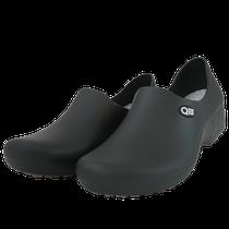 Sapato Antiderrapante Feminino - Preto