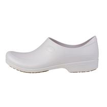 Sapato Antiderrapante Masculino - Branco - STICKY SHOES