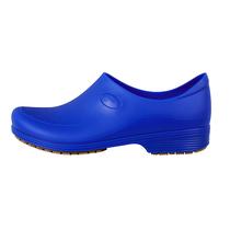 Sapato Ocupacional Masculino Azul Bic - STICKY SHOES
