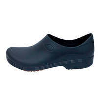 Sapato Ocupacional Masculino Cinza - STICKY SHOES