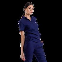 Pijama Cirúrgico Runway by Ateliê Oral