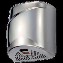 Secador de Mãos Speedy Plus Inox - 127V - BIOVIS