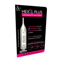 Sérum Clareador e Anti-idade Monodose Hexyl Plus - ALUR MEDICAL